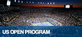 US Open Program