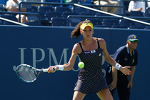 No. 4 Agnieszka Radwanska fell in straight sets to Shuai Peng of China, 6-3, 6-4, to begin Day 3. The 25-year-old has yet to put it together in New York in nine career main draw appearances, failing to advance past the fourth round.